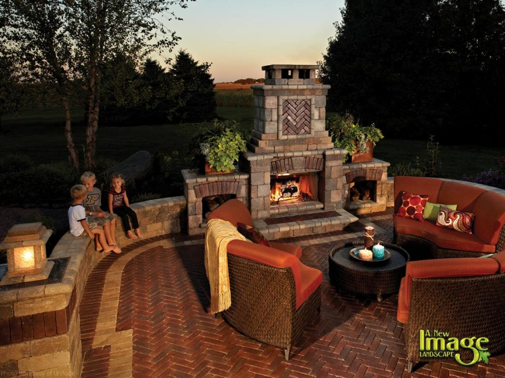 Outdoor Living Spaces Outdoor Kitchens Fireplaces Ovens