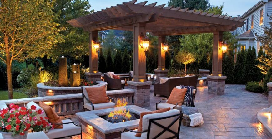 outdoor living space the healthiest idea you ve ever had a new