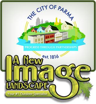 Parma landscape company