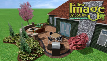 3d landscape design 4-3